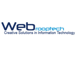 Webroop Tech Pvt. Ltd